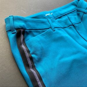 Old Navy Pants & Jumpsuits - Turquoise Old Navy Pixie pants